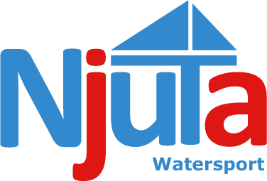 Njuta Watersport Logo