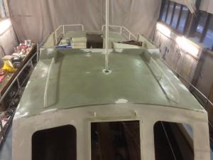 Kale Doerak Motorboot