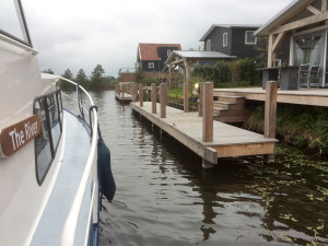 Boot huren Waterresort Bodelaeke