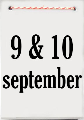9-10september